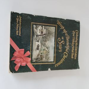 Rare Vintage Collectible 1982 Sears 50th Edition Holiday Wish Book A10 for Sale in Waxahachie, TX