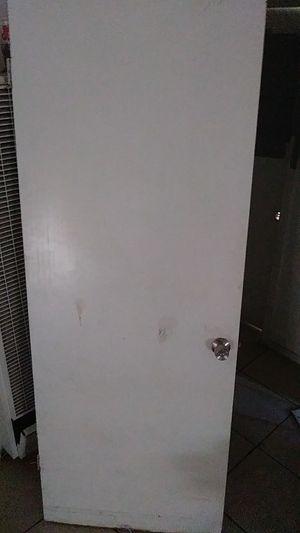 Bedroom door 45$ for Sale in San Bernardino, CA