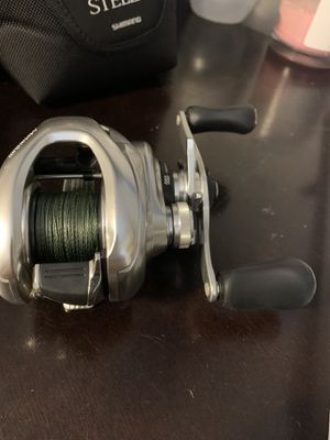 Shimano Metanium MGL XG for Sale in Pico Rivera, CA