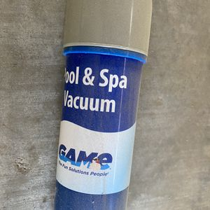 POOL AND SPA VACUM for Sale in Bakersfield, CA