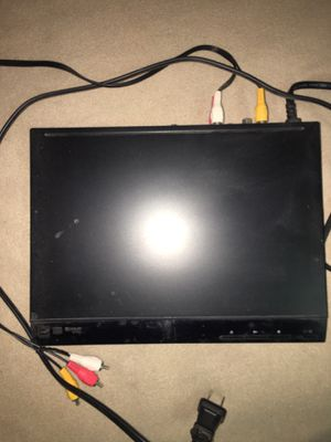 Sony [Cd/Dvd] Player for Sale in Alameda, CA
