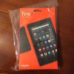2 Amazon Fire Tablets for Sale in Columbus, OH