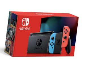 Nintendo switch for Sale in Clovis, CA
