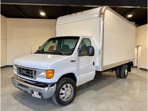 2004 Ford Econoline Commercial Cutaway for Sale in Sacramento, CA