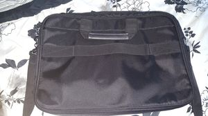 A black laptop bag for Sale in Odenton, MD