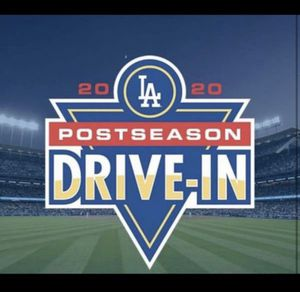 Dodgers drive in ticket. SOLD OUT for Sale in Ontario, CA