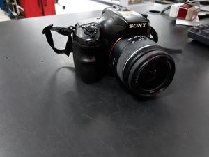 Sony Alpha slt-a65 Digital Camera for Sale in Orlando, FL