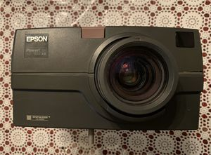 $45 obo Epson - PowerLite 5000XB for Sale in Washington, DC
