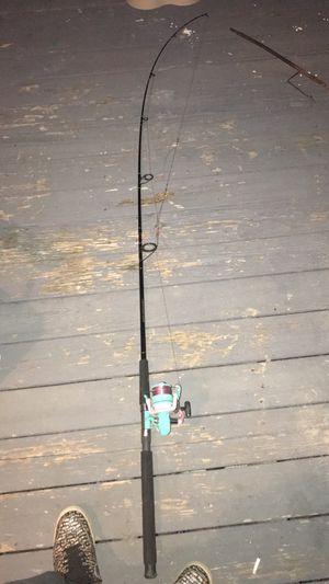 Ocean rod for Sale in Benson, NC
