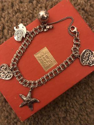 James Avery Charm Bracelet - Medium for Sale in Plano, TX