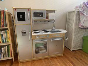 play kitchen set for Sale in Evanston, IL