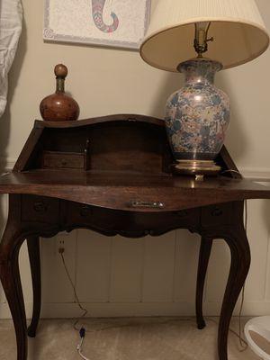 Desk/secretary for Sale in Arlington, VA