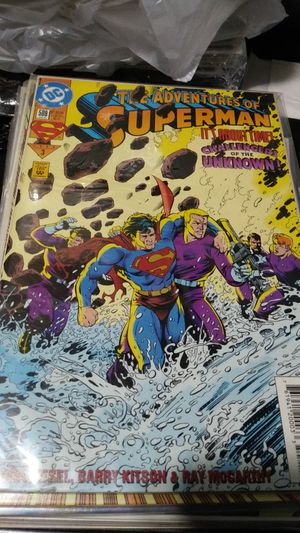 The adventures of superman for Sale in Los Angeles, CA