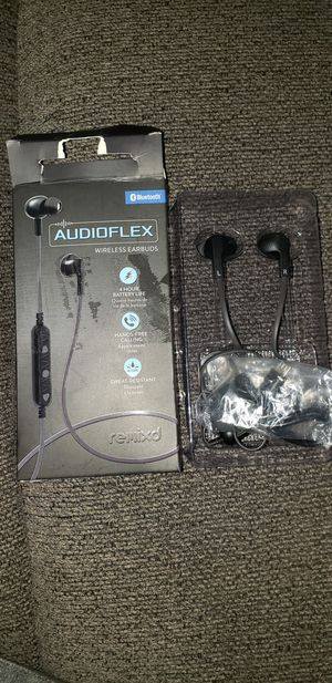 Wireless earbuds 3 sets new for Sale in Bakersfield, CA