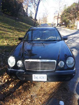1998 Mercedes Benz E320 for Sale in Washington, DC