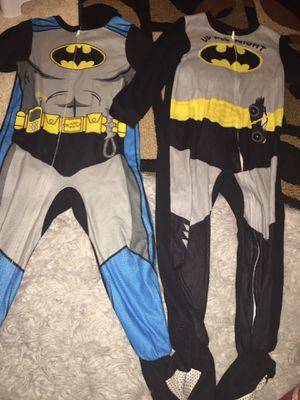 Batman onesie 4T for Sale in Fairfax, VA