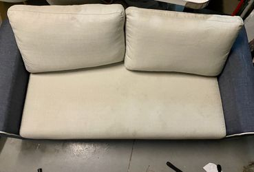Small couch, cushions can be replaced and removed for Sale in Nashville,  TN