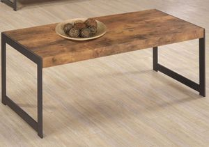 Nutmeg coffee table for Sale in San Leandro, CA