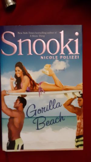 Snooki book for Sale in Peoria, AZ