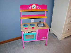 Kids play kitchen for Sale in Albany, NY