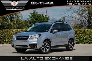 2017 Subaru Forester for Sale in West Covina, CA