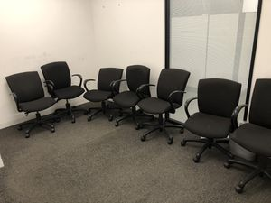 8 Office Chairs for Sale in HUNTINGTN BCH, CA