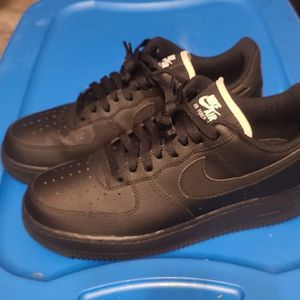 Nike airforce 1s for Sale in Oklahoma City, OK