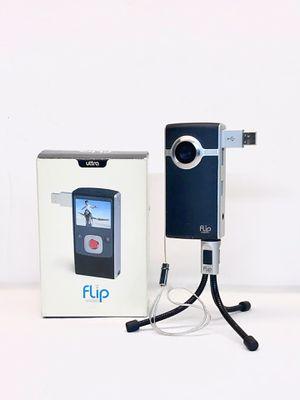 Flip Video Ultra Camcorder Camera Model U1120B for Sale in Salinas, CA
