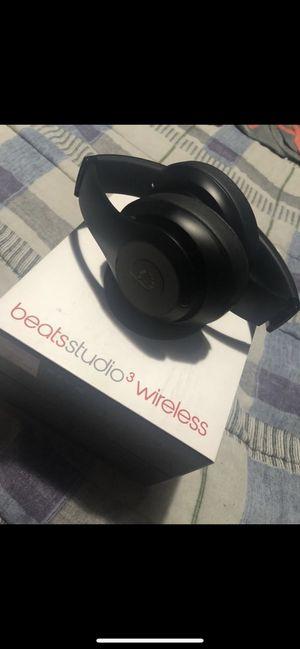 Beats studio 3 wireless for Sale in Centreville, VA