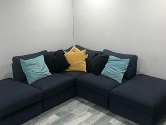 IKEA Modular Sofa for Sale in Philadelphia,  PA