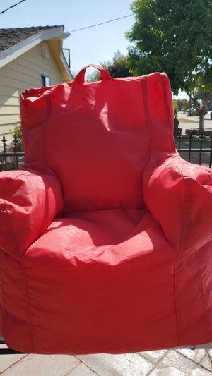 Big Joe kids bean bag chair for Sale in Hayward, CA