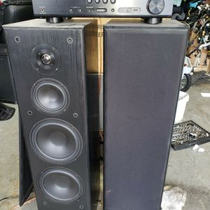 Yamaha Stereo and Audiofile Speakers for Sale in Vancouver, WA