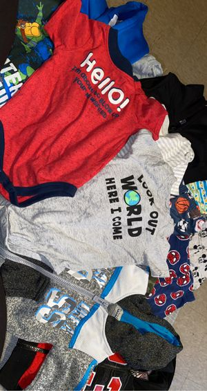 12 Month Baby Boy Clothes for Sale in Philadelphia, PA