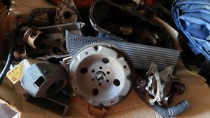 Parts engine Mazda B200 CC for Sale in Kissimmee, FL