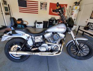 Harley Davidson dyna 2002 for Sale in Norwalk, CA
