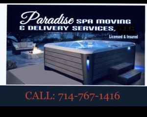 Spa - Hot Tub - Jacuzzi for Sale in Perris, CA
