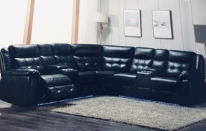 Power Motion Sectional for Sale in Milwaukee, WI