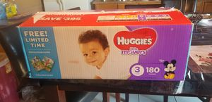 Huggies movers for Sale in Glendale, AZ