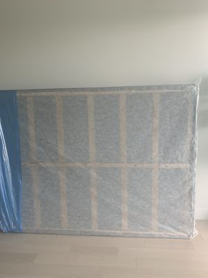 Box spring for Sale in San Diego, CA