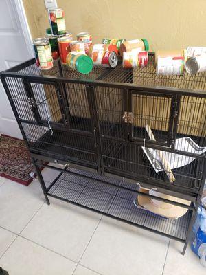 Bird Cage for Sale in Pompano Beach, FL