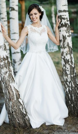 Wedding Dress for Sale in Norwood, PA