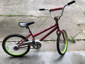 Girls bike for Sale in St. Peters, MO