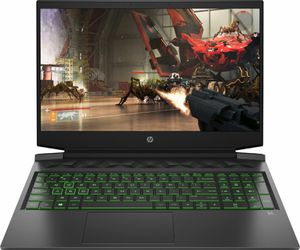 """HP Pavillion Gaming Laptop: i5-10300H 16.1"""" 144Hz 8GB DDR4 512GB SSD GTX 1660 Ti - Brand New for Sale in Portland, OR"""