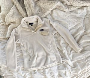 White Patagonia for Sale in Chevy Chase, MD