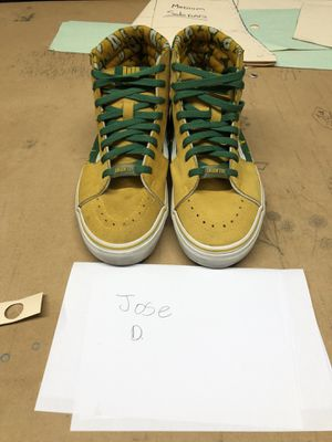 Van undefeated sz 10 for Sale in Dallas, TX