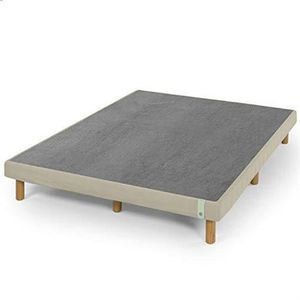 NARROW TWIN Zinus 11 Inch Quick Snap Standing Mattress Foundation/Low profile Platform Bed for Sale in Hammond, IN