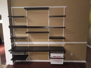 Wall shelving for Sale in DeSoto, TX