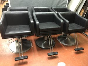 Salon chairs for Sale in Bradenton, FL