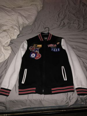 Young and Reckless Jacket (Small) for Sale in Bellingham, MA