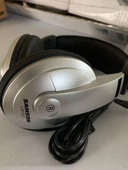 Samson Stereo Headphones for Sale in Clermont,  FL